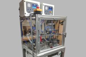 Fuel Pump Manufacturing