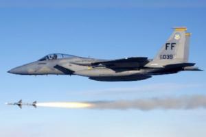 F-15 Audio System