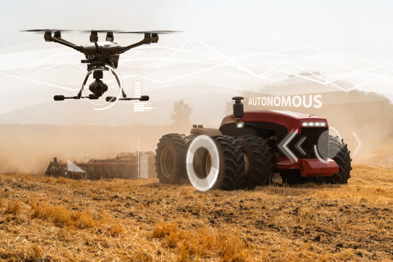 Engineering custom solutions from agriculture to UAS and Industry 4.0